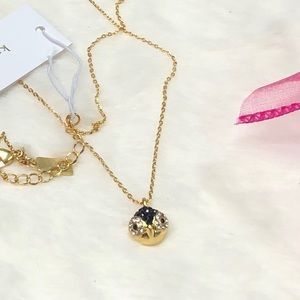 NWT KATE SPADE ♠️ DASHING BEAUTY NECKLACE